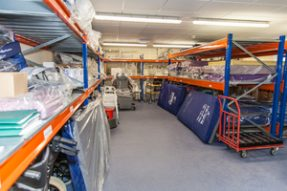 Equipment Store