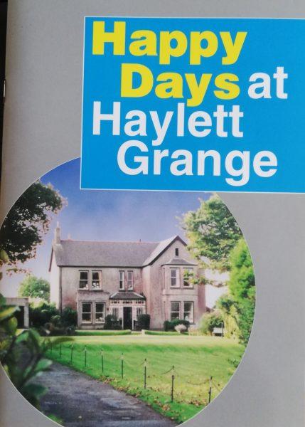 Haylett Grange