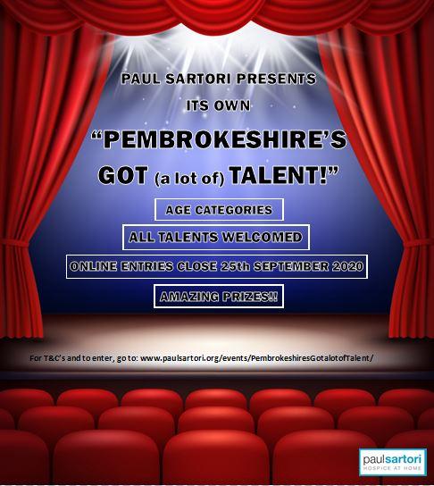 Pembrokeshire's