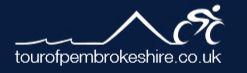 Tour of Pembrokeshire logo